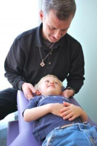 Children's Chiropractic